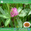 Red Clover P.E.Isoflavones Natural Plant Extract Food Supplement