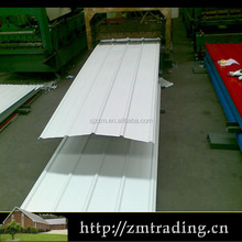 Prepainted galvalume floor decking sheet