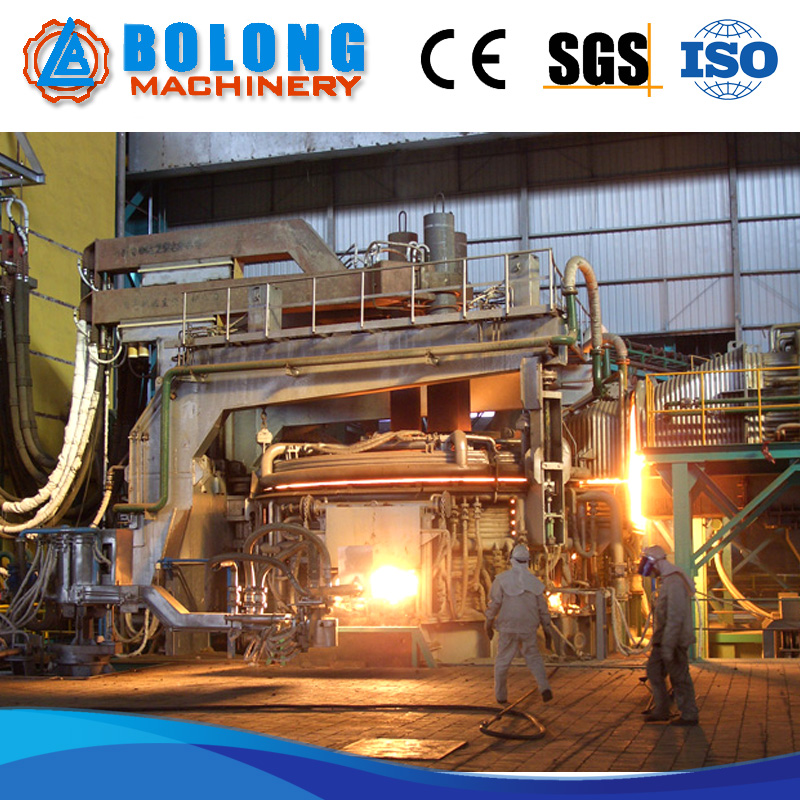 Competitive Price Eaf The Electric Arc Furnace