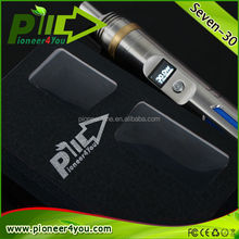 30W is coming!!! Green Leaf e cigarette Seven 22W ecig mod 26650 2014 dna 30 mod GreenLeaf Seven-30 mod
