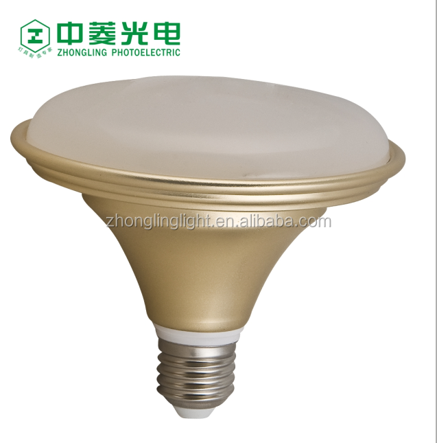 LED High power 12w led light bulb with e19 base