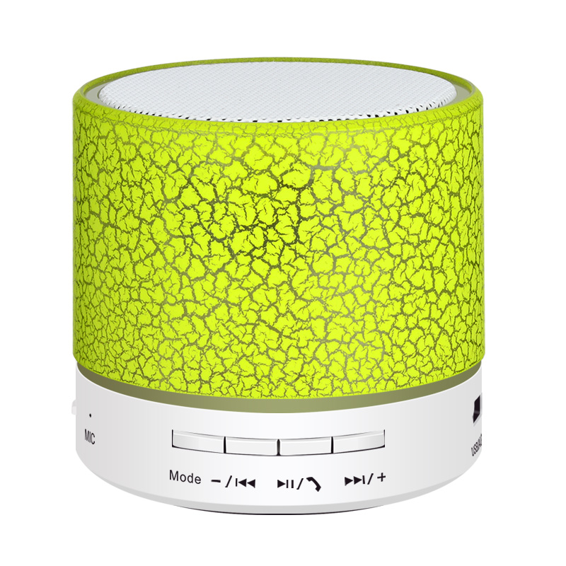 2018 Chinese Factory Private Model Led Bt <strong>Speaker</strong> Indoor Colorful Light Promotional Gifts Wireless <strong>Speaker</strong>