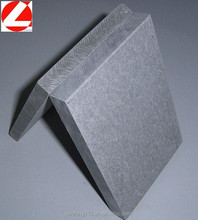 Prefabricated houses Fiber cement siding board with economic prices