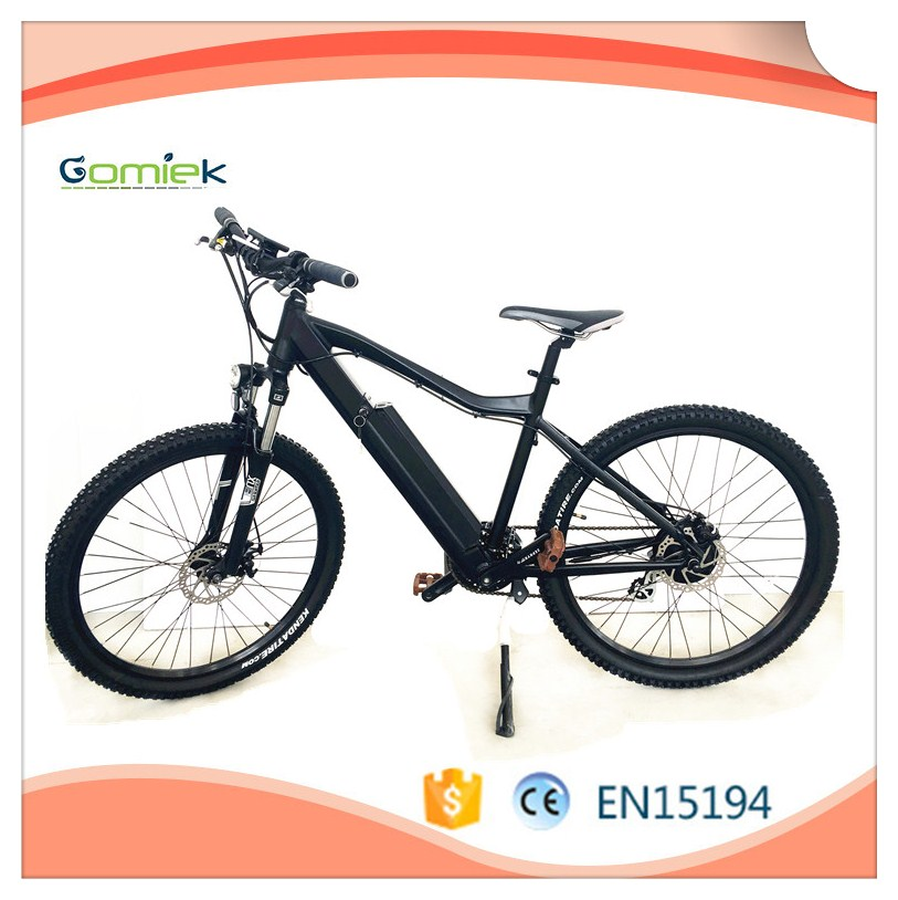 Gomiek G277 Fast delivery e bike electric bicycle eletric bike wholesale/36v 250w hub motor/36v 10.4ah li-ion battery