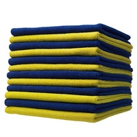 Car Cleaning Microfiber Cloth For Car Wash