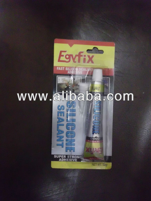 SILICON SEALANT EGYFIX