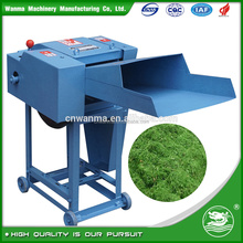 WANMA4390 Automatic Grass Chopper Machine For Animals Feed