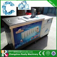 Trade assurance,commercial block ice machine