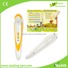 2015 hottest series of talking books Wizard of oz with reading pen and talking pen