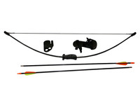 children toy bow and arrow set