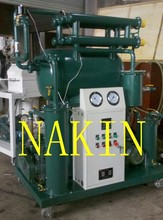 NAKIN Oil Restore Series Waste Transformer Oil filtering Machine