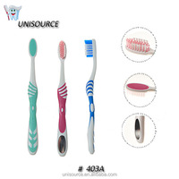 Promotion adult manual toothbrush for dental clinics
