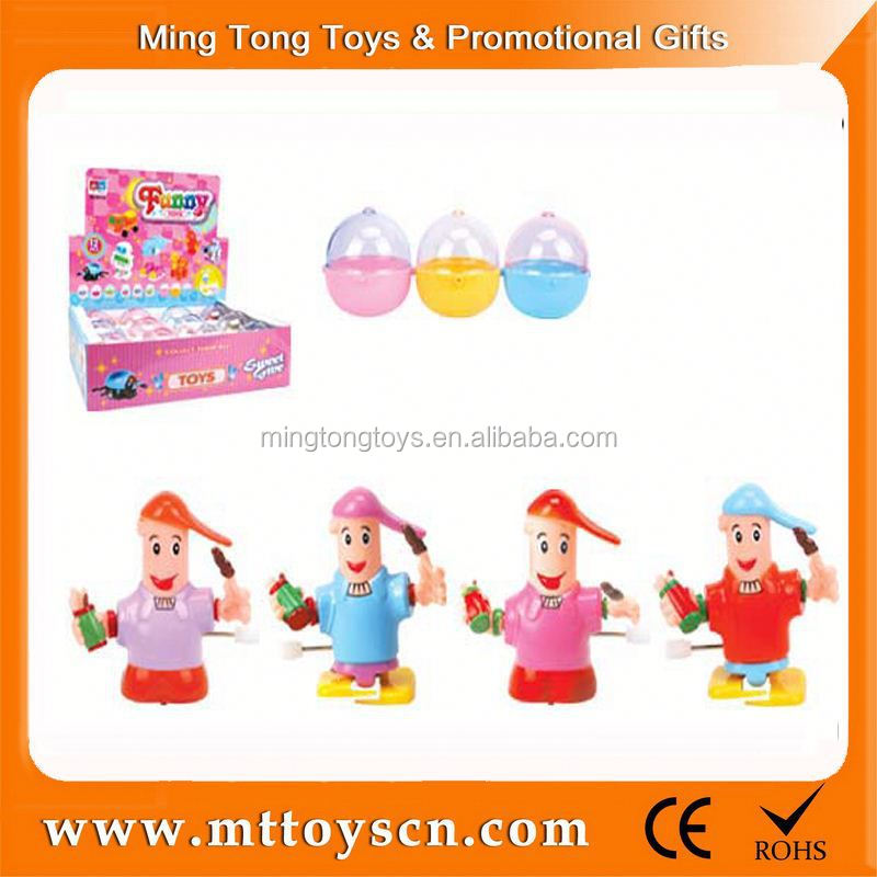 promotional wind-up toy gifts wind up chick
