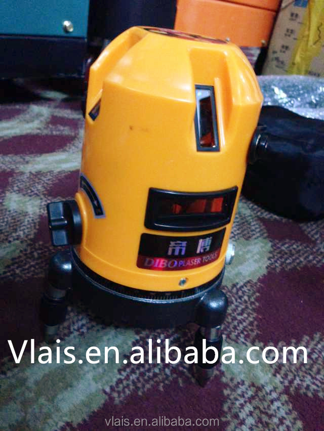 Vertical Line Laser Level hot sales cheap price Quickly self-leveling ross Vertical Line Laser Level