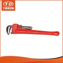 World Class Supplier Adjust Hardware Tool Perforated Pipe Wrench