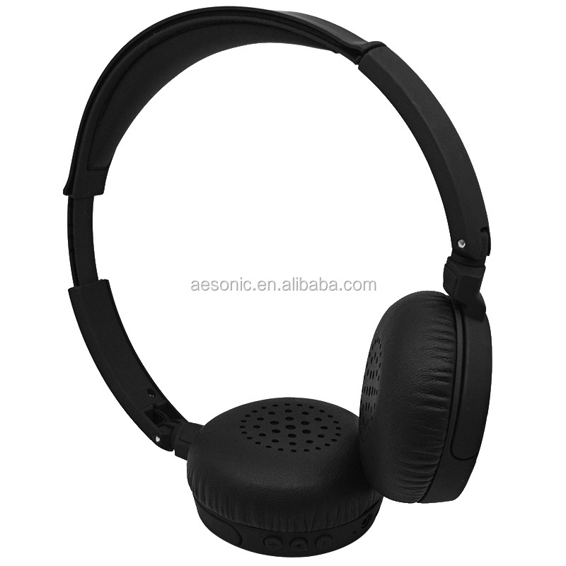 Fashion V4.1 BT headphone Portable and foldable stereo universal headphone/headset