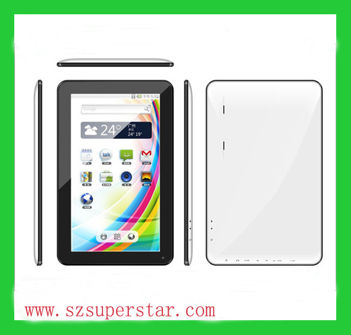 china factory manufacture 10 inch tablet pc dual core cheap tablet RK3026
