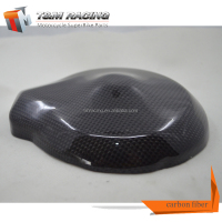 CARBON FIBER FRONT NOSE COWLING FAIRING FOR 2015 2016 2017 YAMAHA YZF R1