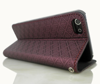 flip leather case for lenovo s920 high quality phone cases smart phone wallet style leather case