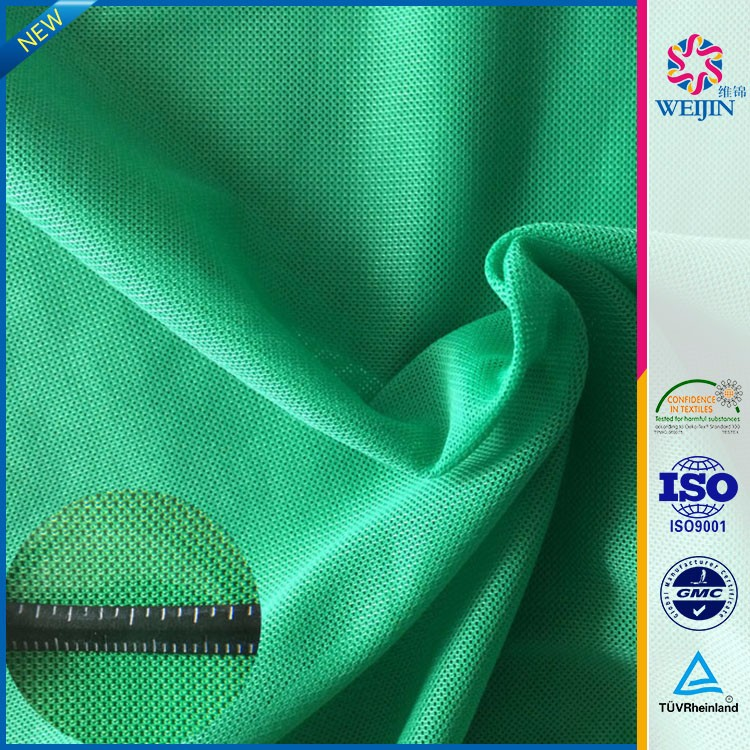 Cheap Green Spandex Kenyan Fabrics