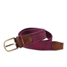 Design Crazy Selling snake buckle elastic belt