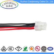 Custom Wire Harnesses and Cable Assemblies with MX4.2 JST 6 Pin Connectors