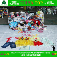 best selling baby clothes wholesale price american/uk style used clothing,used clothes cream uk style