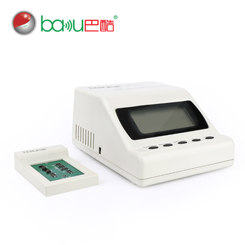 BAKU DBT-2012 universal Mobile Phone small battery discharge tester laptop analyzer
