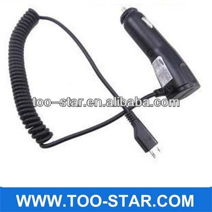 Car Charger for Samsung Galaxy S II T989 (T-Mobile), Galaxy S II i777 (AT&T)