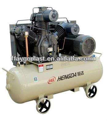 AC Mini mobile air compressor