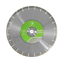 Brazed Marble Blade, Marble Cutting Blade for Wet Cutting Saws, Model# UM
