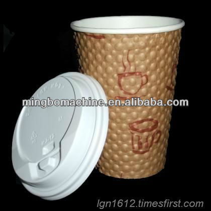 Plastic Cup Lid Thermoforming Machine For Coffee Cup/lid making machine