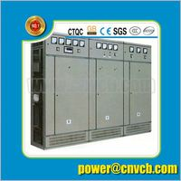 main switchboard 12kv 3 phase AC high voltage switch gear distribution panel board