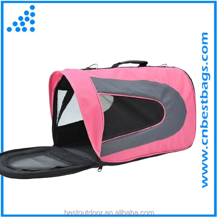 soft sided pet carrier pet carrier bag plastic pet carrier Petmate