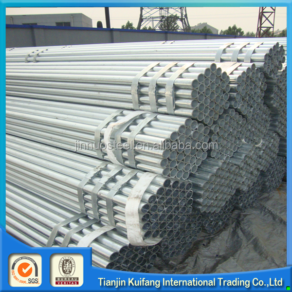 32mm hot dip galvanized steel pipe/g.i pipe