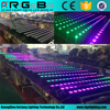 Hot selling 18*10w RGBW 4in1 indoor led wall wash bar light for building