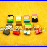 Office And School Supply Extrude Eraser