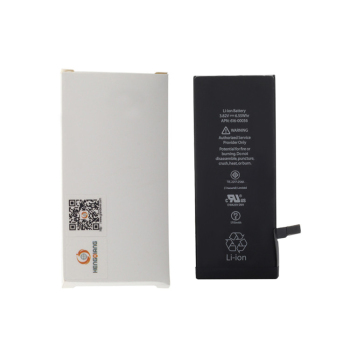the cell phone battery for iphone Repair service parts for iphone 6S battery replacement Li-ion Polymer battery