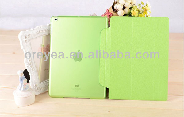 for ipad air magnetic case with wake and sleep