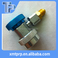 female male quick coupler /quick disconnect coupler for manifold