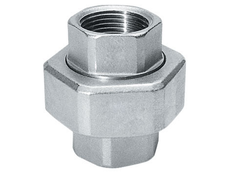 Stainless steel fmc weco fig f hammer union from