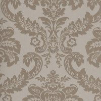 2015 beautiful damask patterns vinyl home wallpapers