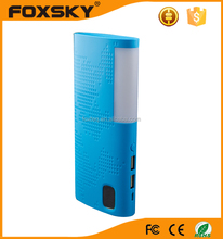 smartphone external Li-ion battery power bank factory price supplier