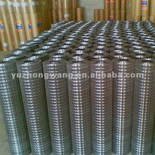 High quality 3/4 inch Galvanized Welded Wire Mesh