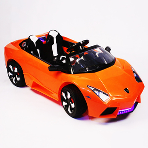 electric system baby sit in play factory low price cheap big battery toy car