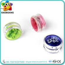 Cheap Gifts professional aluminum led yoyo toy for kids
