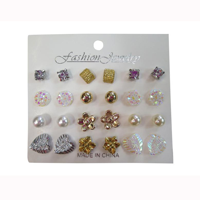 China factory direct sale fashion ladies ear rings