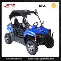 150cc Kids Side By Side Utv