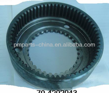 OEM:70-4202043 for belarus tractor MTZ-80 spare parts engine part gear