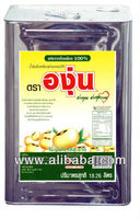 Refined blenched deodorised soybean oil